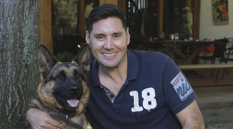 Pancho Saavedra: ¡Ningún Gobierno! Ni de derecha ni de izquierda, se ha sabido hacer responsable de los Perros Vagos