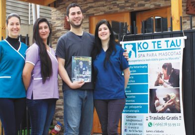 Ko Te Tau: Completo Bienestar  para Tus Mascotas