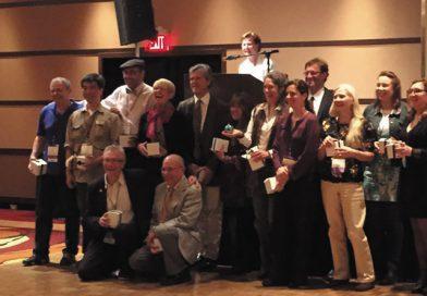 Entregando Experiencia en Tacoma, Washington USA: Chilena para la Acupuntura Mundial