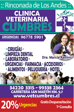 Clinica Veterinaria Cumbres
