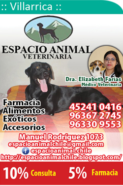 Veterinaria Espacio Animal