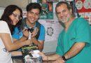 Cadenas Melipets, Santiago : Biomedicina Reguladora en la Clínica Veterinaria