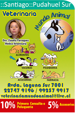 Veterinaria Mundo Animal