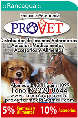 Farmacia Veterinaria Provet