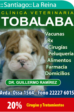 Clinica Veterinaria Tobalaba