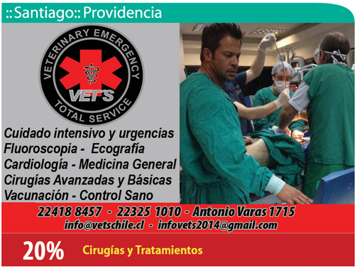 Veterinaria Emergency Vets