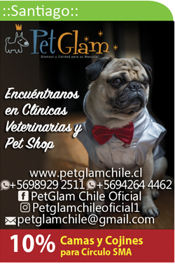 Pet Glam Productos