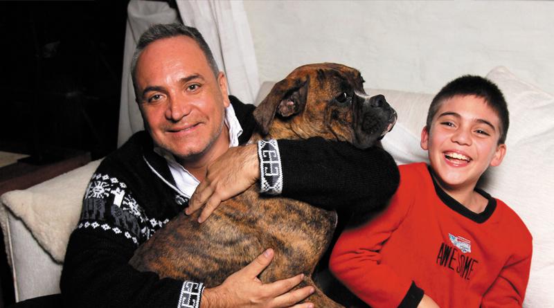 """Luis Jara: """"En Chile Estamos en Deuda con el Mundo Animal"""""""
