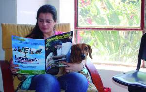 Zoociales Edición 46 Beckenham